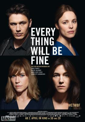 Poster_de Every Thing Will Be Fine