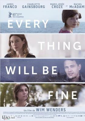 Poster_fr Every Thing Will Be Fine