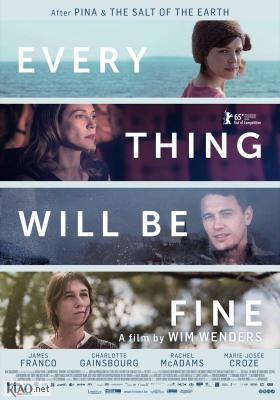 Poster_nl Every Thing Will Be Fine