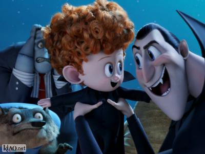 Preview Hotel Transylvania 2