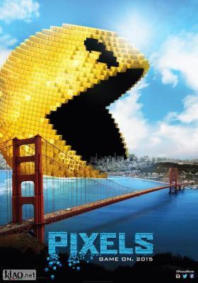 Poster_es Pixels