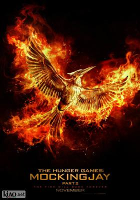 Poster_dk The Hunger Games: Mockingjay - Part 2