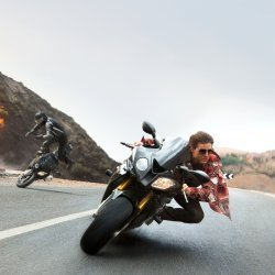 Image Mission Impossible - Rogue Nation