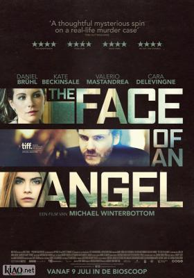 Poster_nl The Face of an Angel