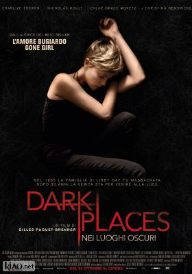 Poster_it Dark places