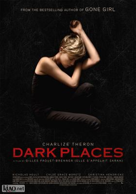 Poster_nl Dark Places