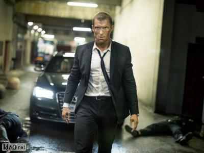 Extrait The Transporter Refueled