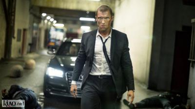 Video The Transporter Refueled