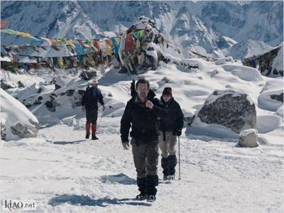Extrait Everest