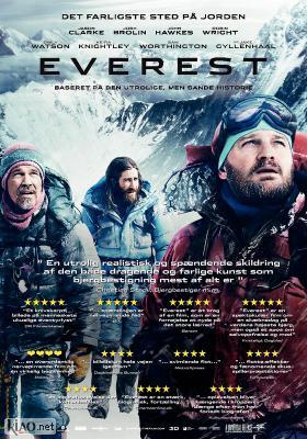 Poster_dk Everest