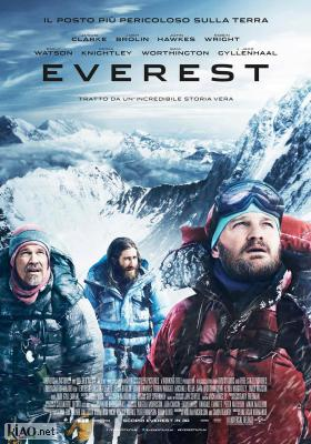 Poster_it Everest