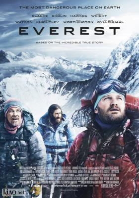 Poster_nl Everest