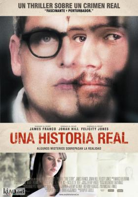Poster_es True Story