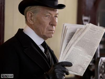 Extract Mr. Holmes