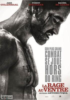 Poster_fr Southpaw