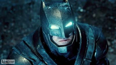 Video Batman v Superman