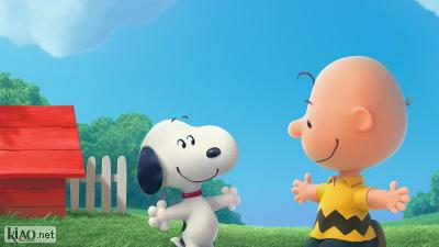 Video Snoopy and Charlie Brown: The Peanuts Movie