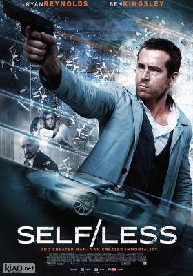 Poster_dk Self/less