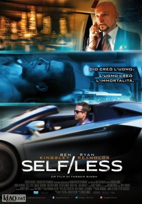 Poster_it Self/less