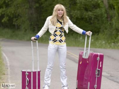 Extract Hannah Montana: The Movie