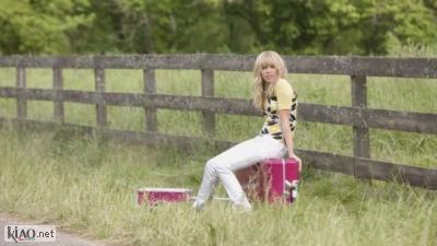 Video Hannah Montana: The Movie