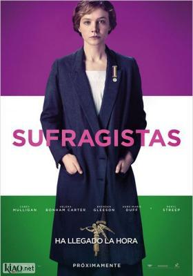 Poster_es Suffragette