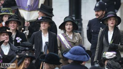 Video Suffragette