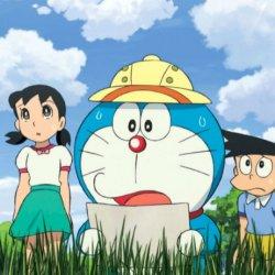 Image Doraemon: New Nobita's Great Demon-Peko and the Exploration Party of Five