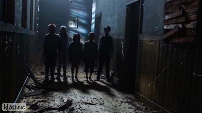 Video Sinister 2