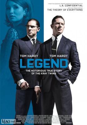 Poster UK Legend