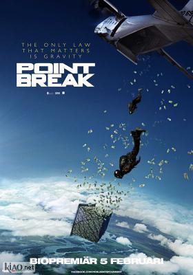 Poster_se Point Break