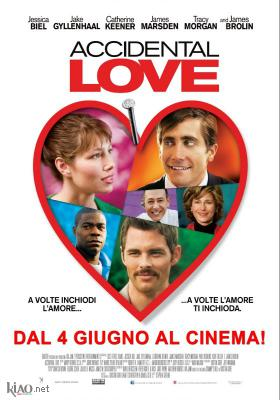 Poster_it Accidental Love