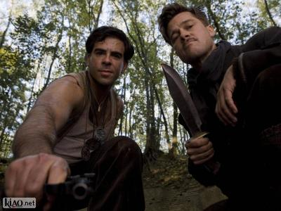 Extract Inglourious Basterds