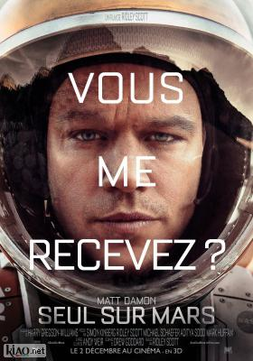 Poster_fr The Martian