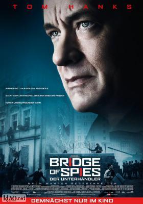 Poster_de Bridge of Spies
