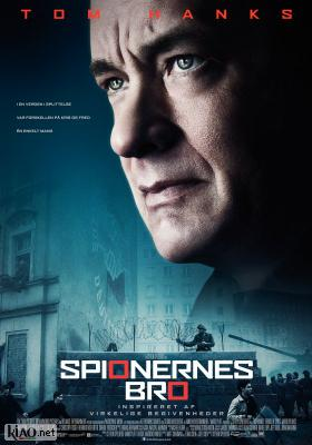 Poster_dk Bridge of Spies