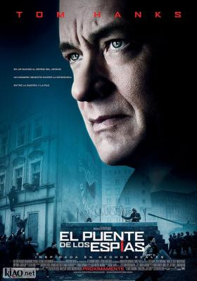 Poster_es Bridge of Spies