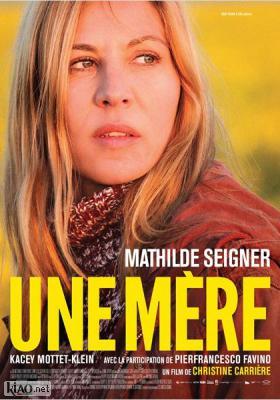 Poster_fr Une Mère