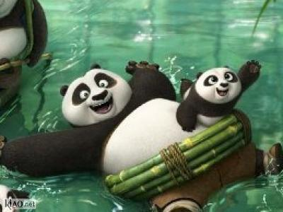 Preview Kung Fu Panda 3