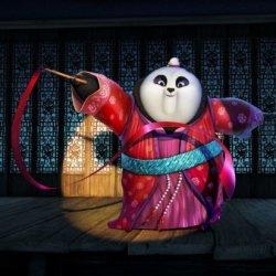 Image Kung Fu Panda 3