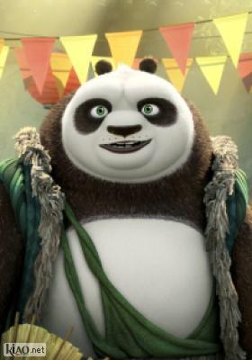Poster_nl Kung Fu Panda 3