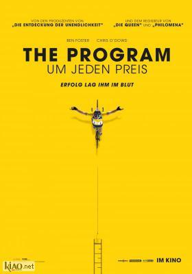 Poster_de The Program