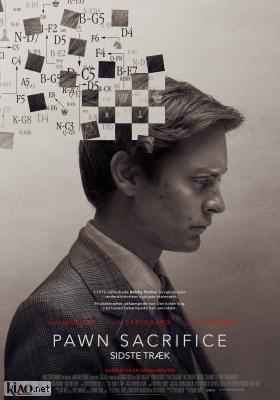 Poster_dk Pawn Sacrifice