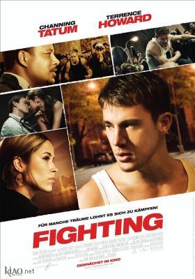 Poster_de Fighting