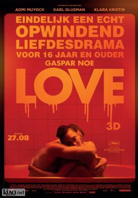 Poster_nl Love