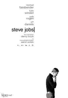 Poster_dk Steve Jobs