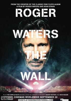Poster_dk Roger Waters - The Wall