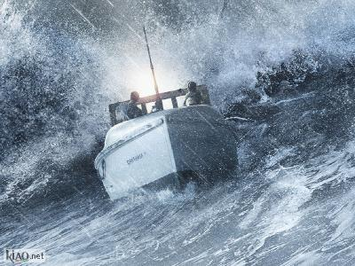 Extrait The Finest Hours