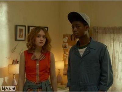 Extrait Me and Earl and the Dying Girl