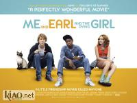Suppl Me and Earl and the Dying Girl